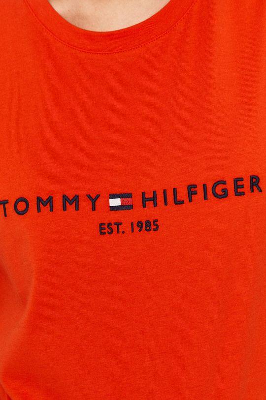 Tommy Hilfiger - Tričko Dámský