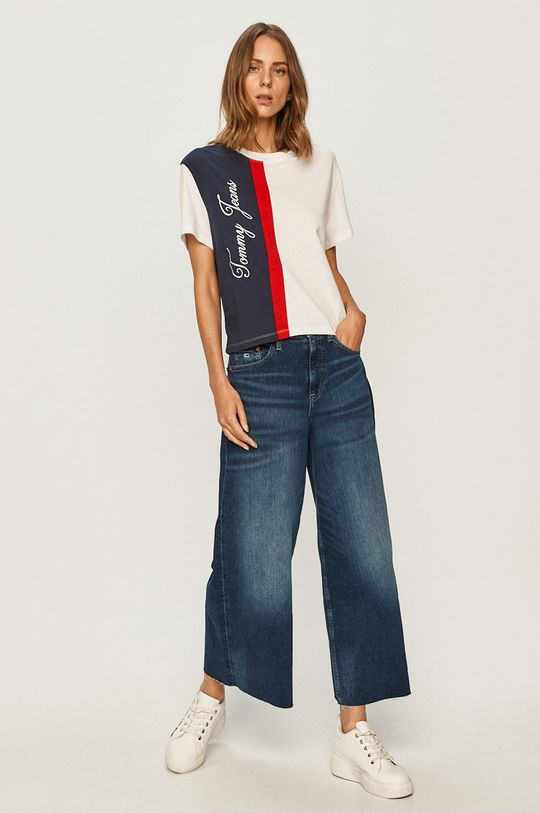 Tommy Jeans - T-shirt multicolor