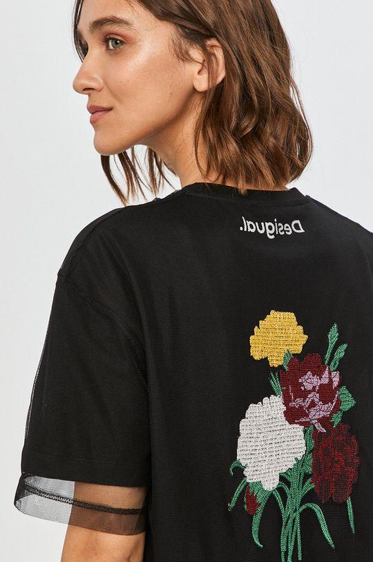 Desigual - Tricou De femei