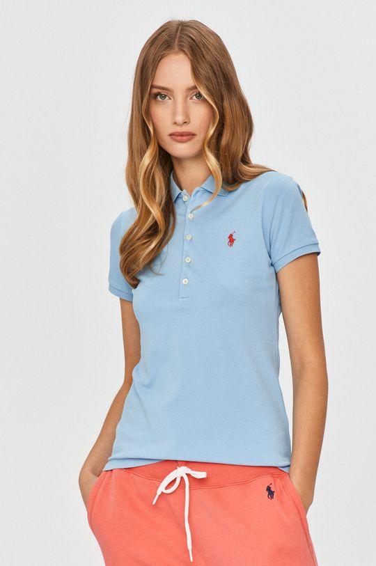 albastru deschis Polo Ralph Lauren - Tricou De femei
