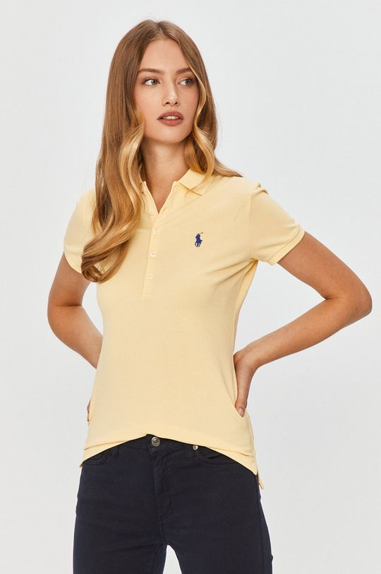 de grau Polo Ralph Lauren - Tricou De femei