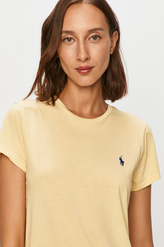 svetlobéžová Polo Ralph Lauren - Tričko