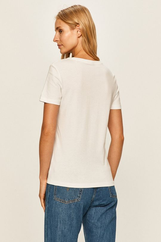 Guess Jeans - T-shirt 100 % Bawełna organiczna