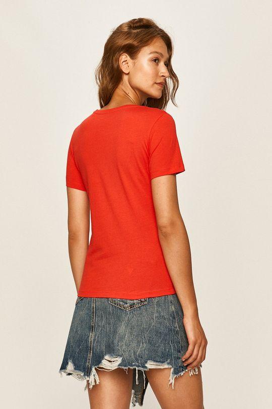 Guess Jeans - Tricou  100% Bumbac organic