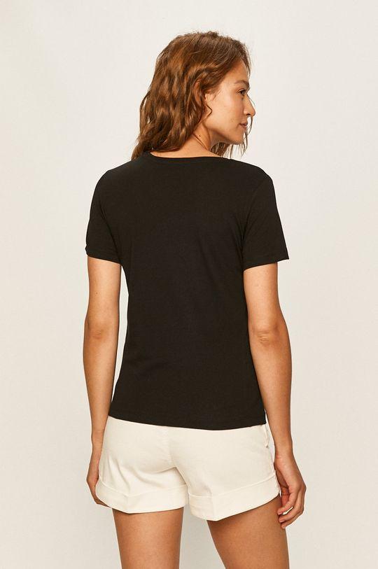 Guess Jeans - Tričko  100% Organická bavlna