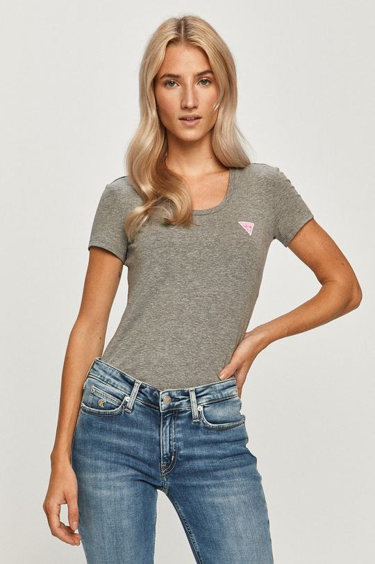 gri Guess Jeans - Tricou De femei