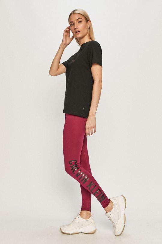 Calvin Klein - Tricou negru