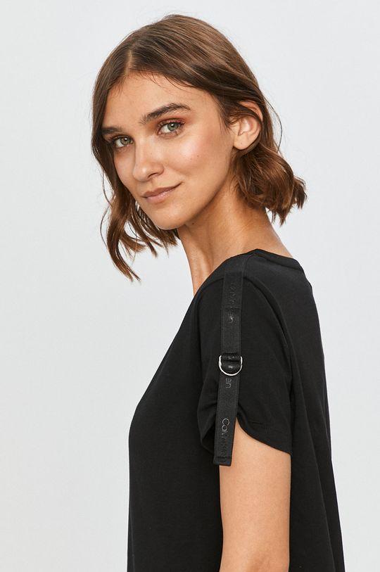 negru Calvin Klein - Tricou De femei