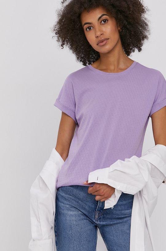 Jacqueline de Yong - Tričko fialová