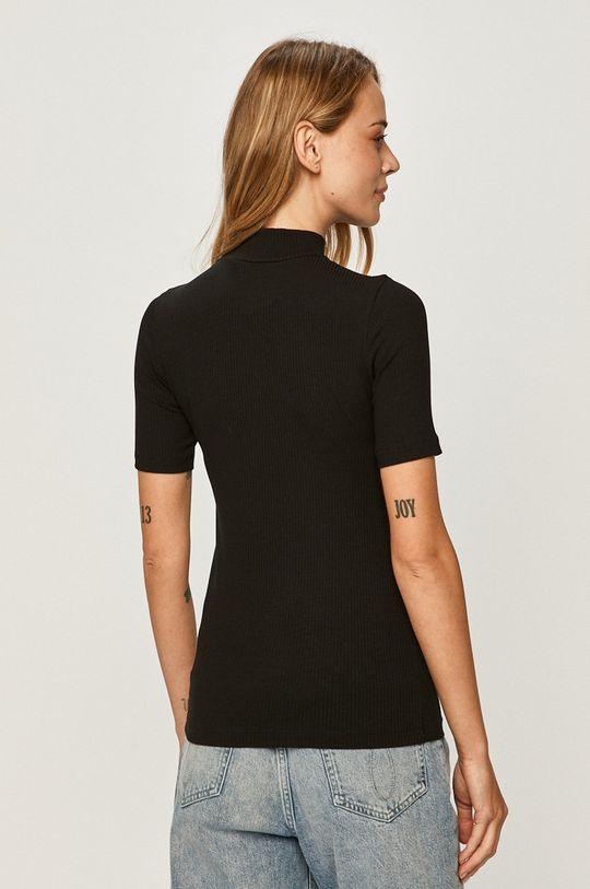 Calvin Klein Jeans - Tricou  5% Elastan, 95% Viscoza