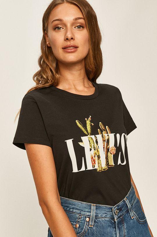 černá Levi's - Tričko