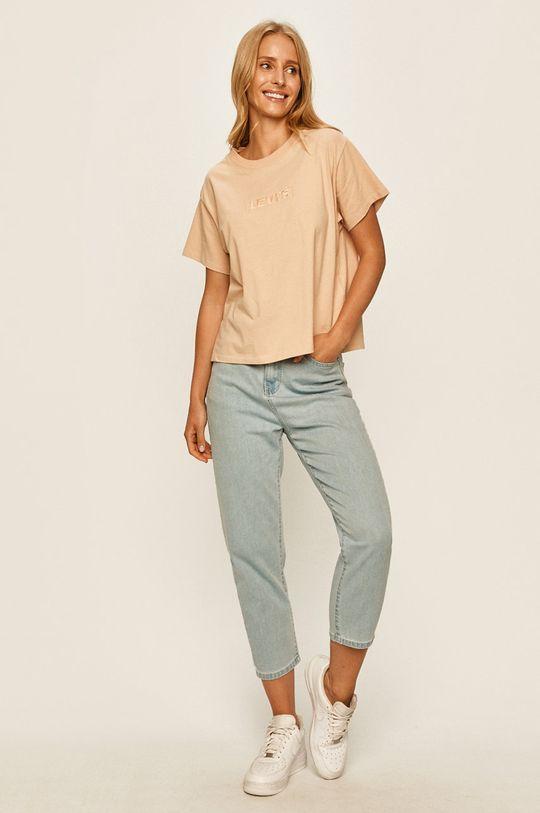 Levi's - T-shirt cielisty