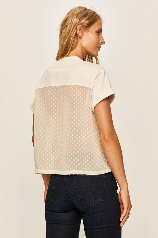 Levi's - Tričko bílá