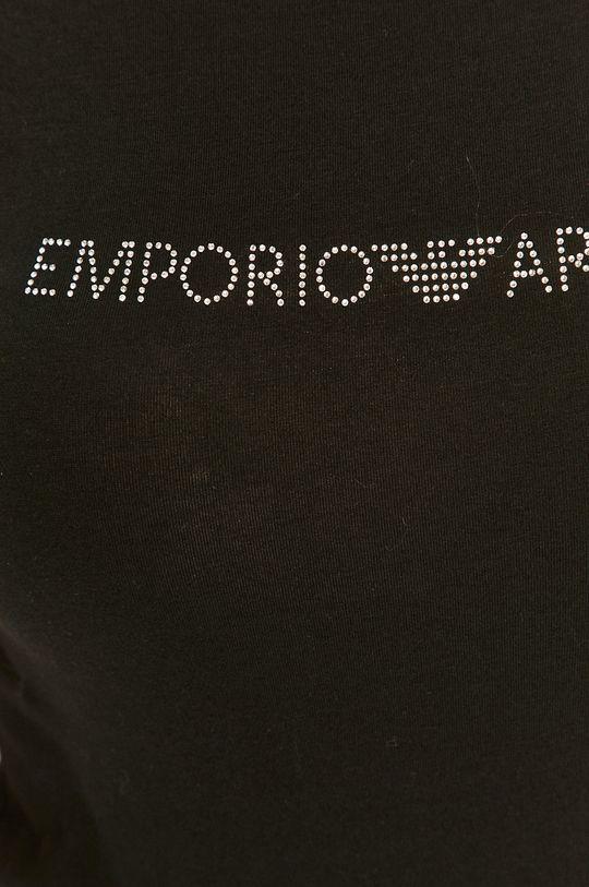Emporio Armani - T-shirt Damski