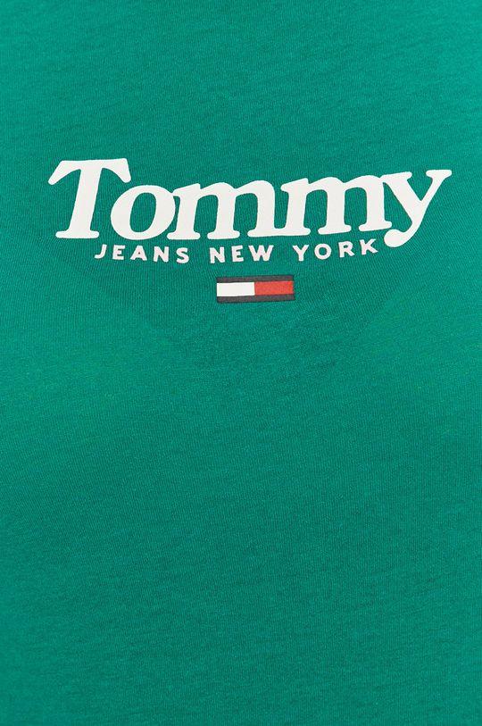 turcoaz Tommy Jeans - Tricou