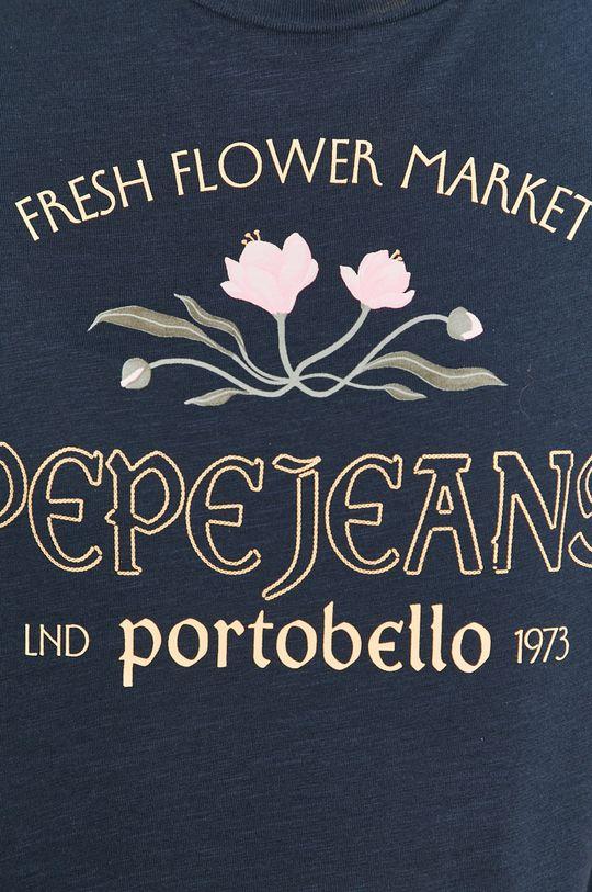 Pepe Jeans - Tricou Aisha De femei