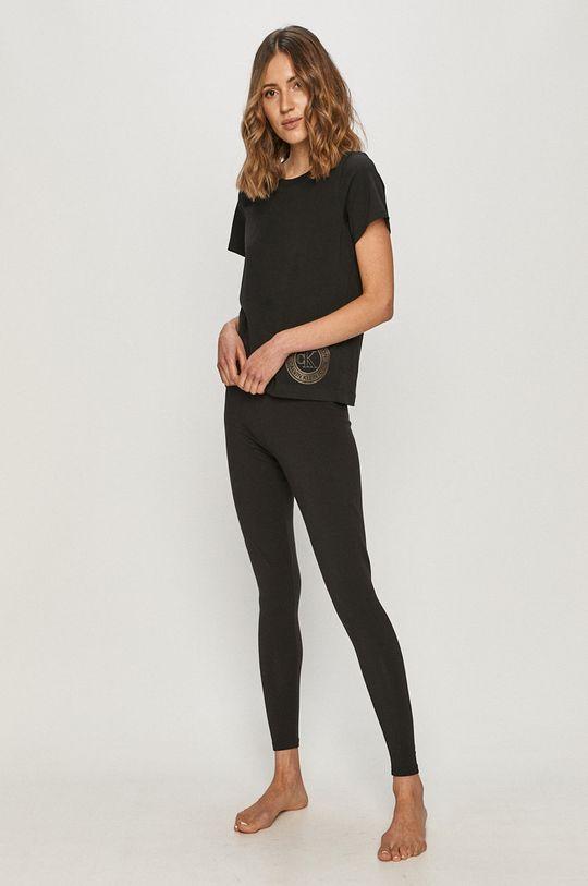 Calvin Klein Underwear - T-shirt czarny