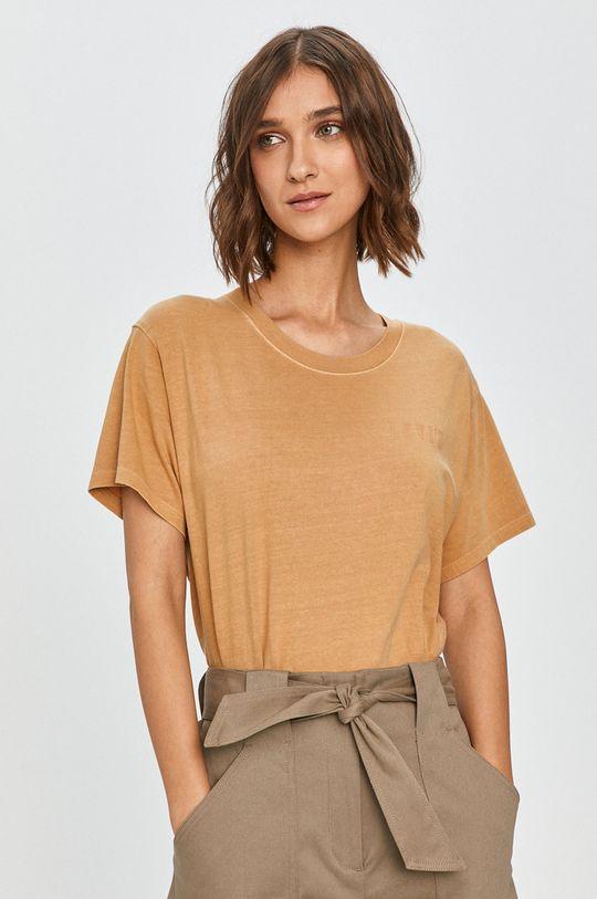 cielisty Levi's - T-shirt Damski