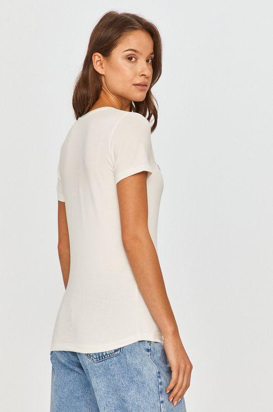 Pepe Jeans - Tricou Dorita  95% Bumbac, 5% Elastan
