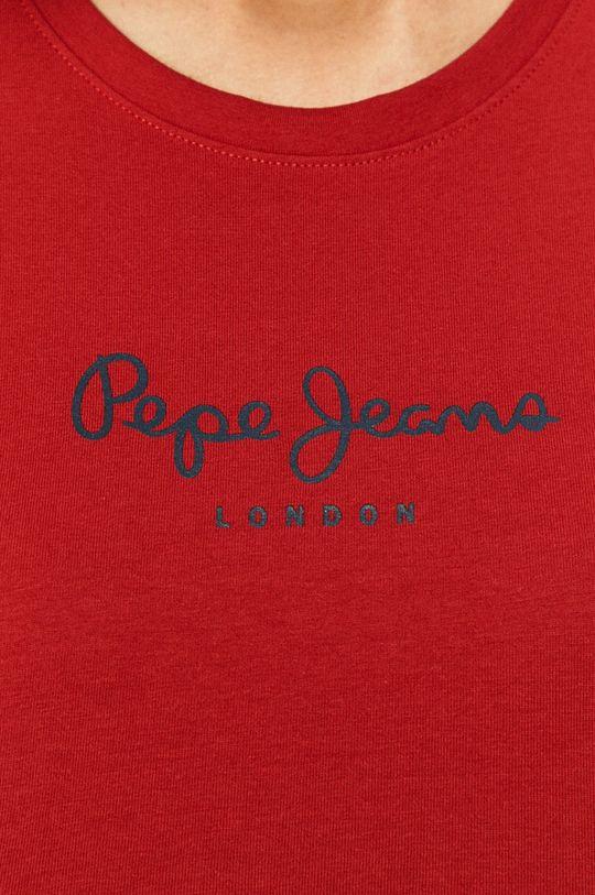 Pepe Jeans - Tricou Virginia De femei