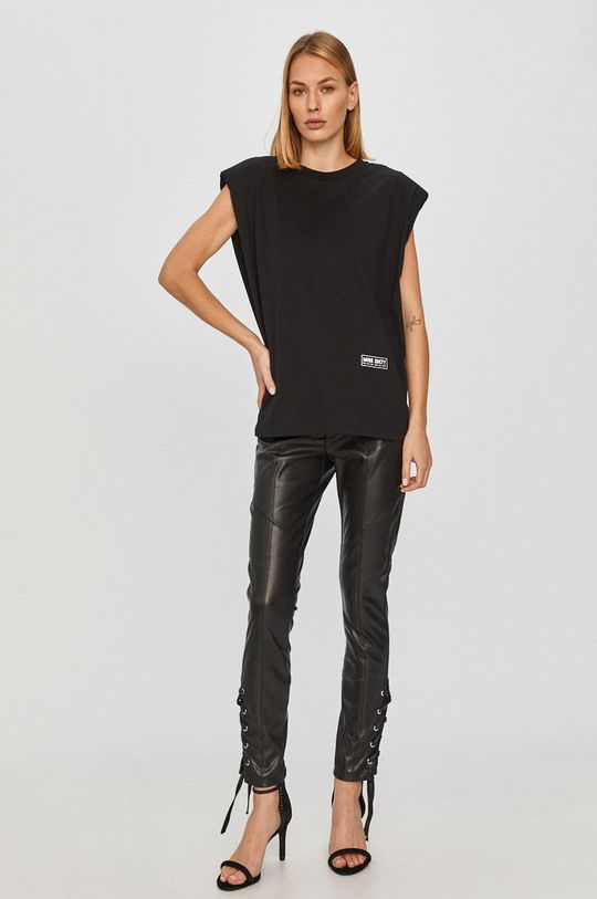 Miss Sixty - T-shirt czarny