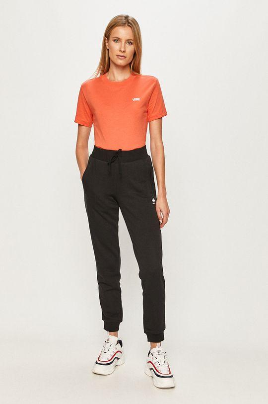 Vans - Tricou portocaliu