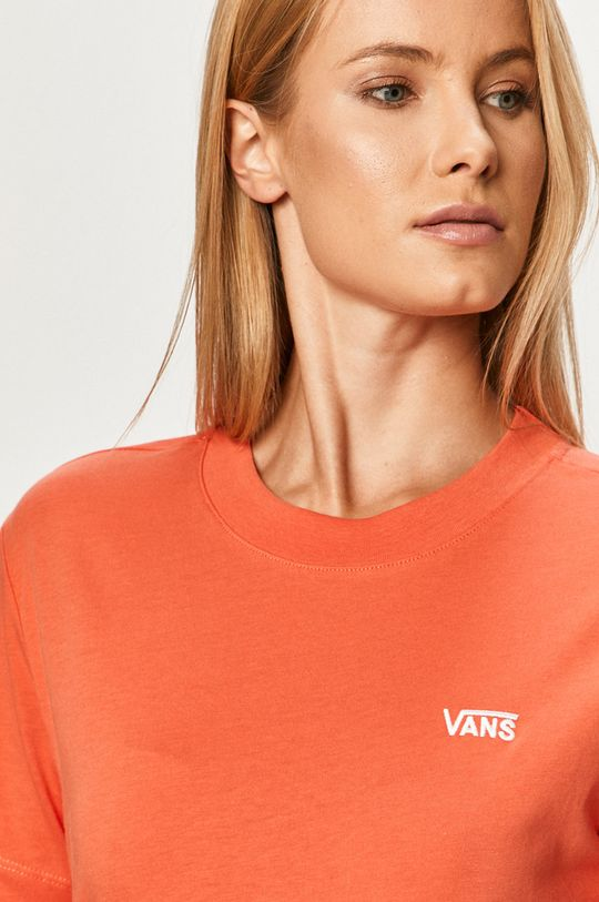 portocaliu Vans - Tricou