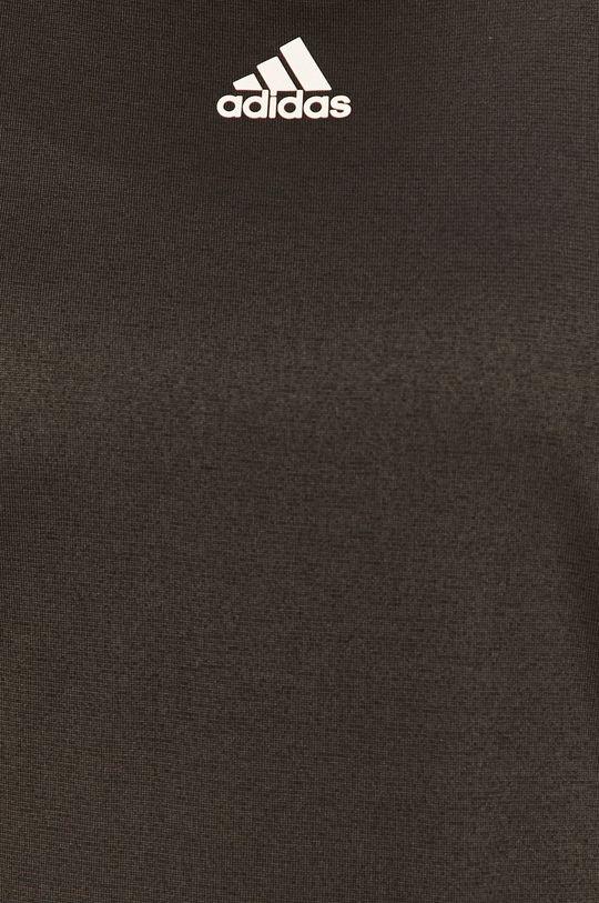 čierna adidas Performance - Tričko