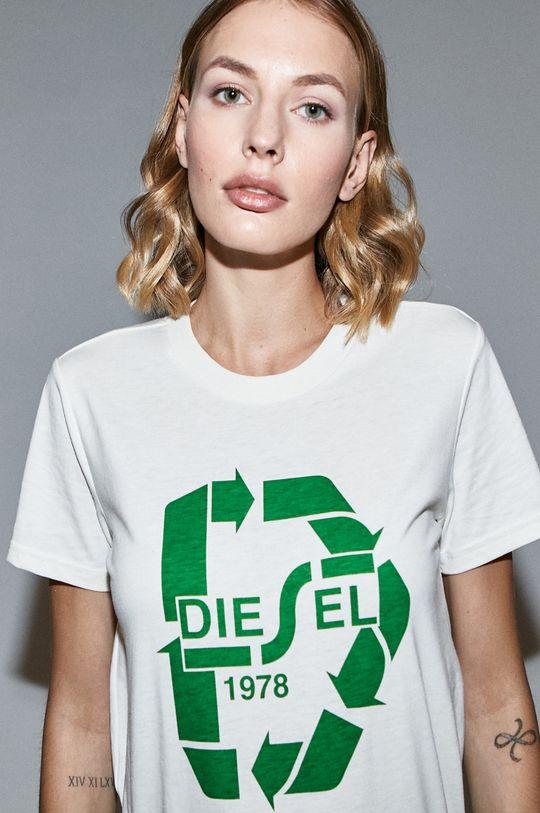 smetanová Diesel - Tričko