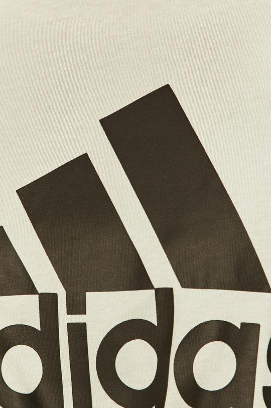 adidas Performance - T-shirt Damski
