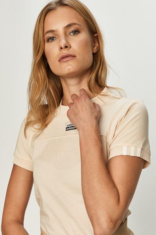 culoarea tenului adidas Originals - Tricou