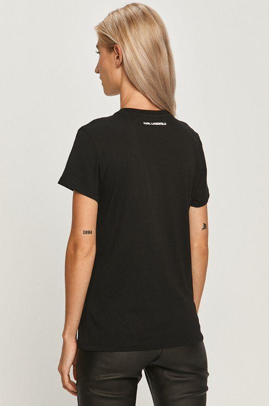 Karl Lagerfeld - Tricou  100% Bumbac