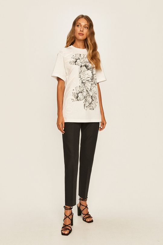 MAX&Co. - Tričko bílá