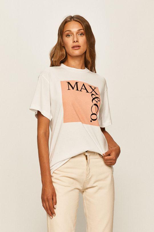 růžová MAX&Co. - Tričko Dámský