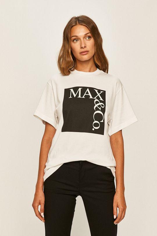 černá MAX&Co. - Tričko Dámský