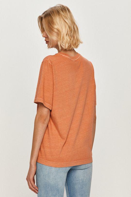 Reebok Classic - T-shirt Materiał zasadniczy: 100 % Bawełna, Ściągacz: 95 % Bawełna, 5 % Elastan