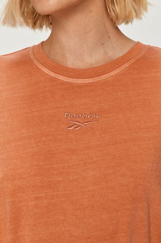 Reebok Classic - T-shirt Damski