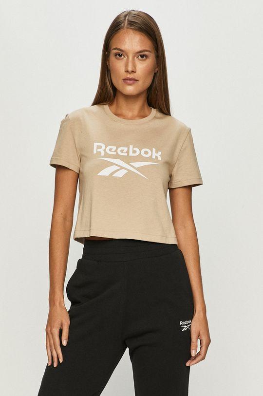 culoarea tenului Reebok Classic - Tricou De femei