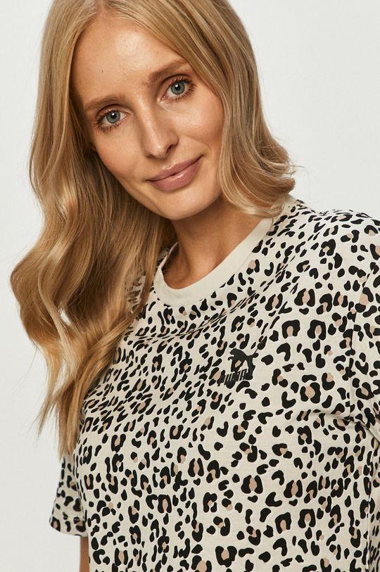 culoarea tenului Puma - Tricou De femei