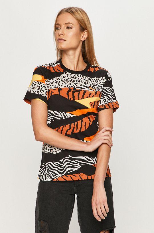 multicolor Puma - Tricou De femei