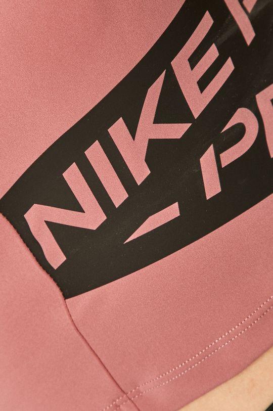 brudny róż Nike - Top