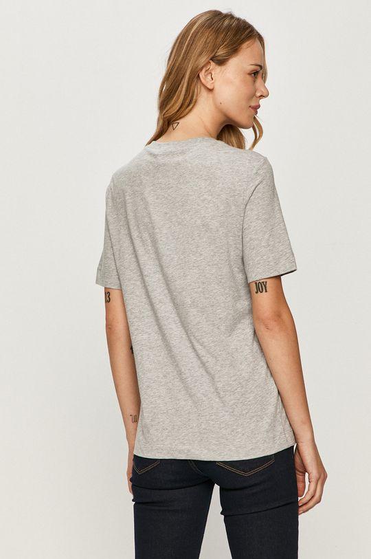 Love Moschino - T-shirt Materiał 1: 100 % Bawełna, Materiał 2: 95 % Bawełna, 5 % Elastan