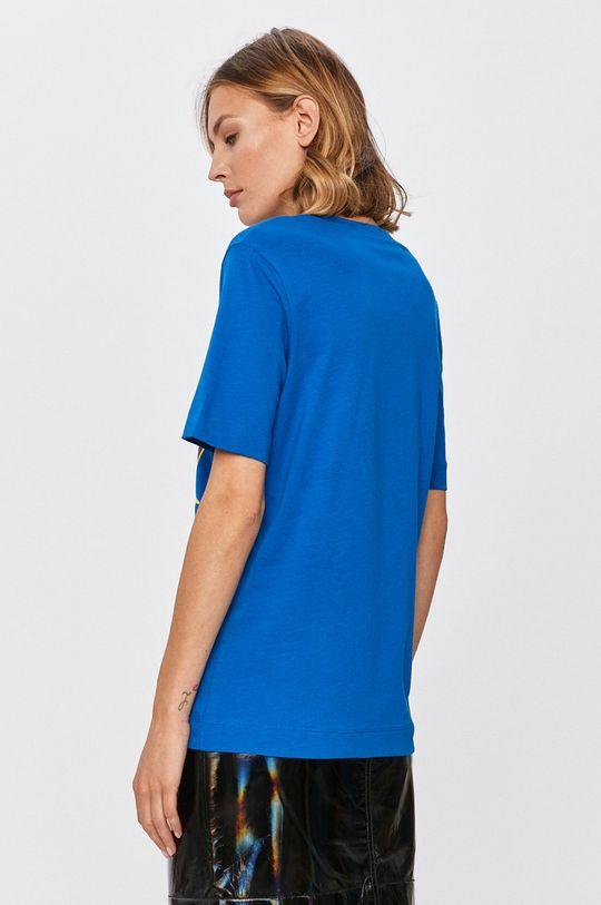 Love Moschino - Tričko  95% Bavlna, 5% Elastan