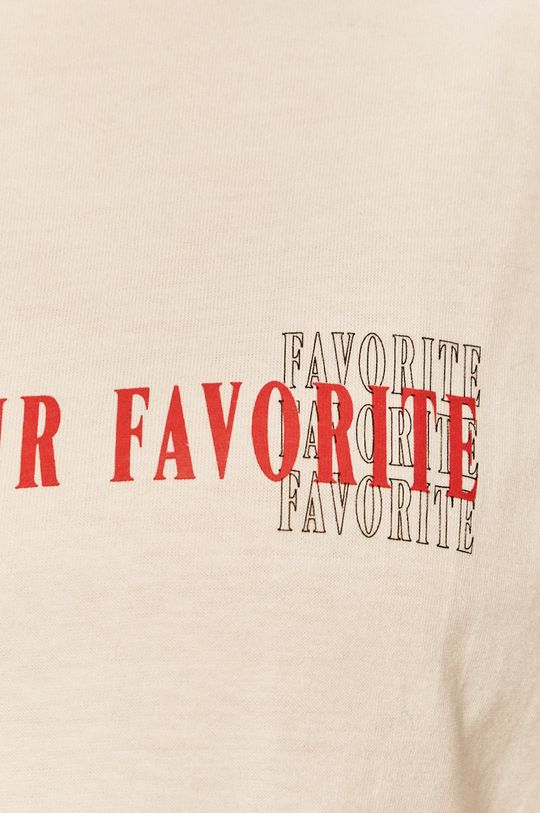 Local Heroes - T-shirt Your Favourite Tee Damski