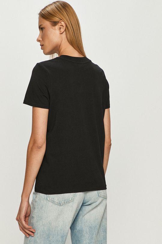 Wrangler - T-shirt  100% pamut