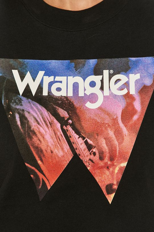 Wrangler - T-shirt Női