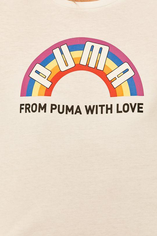 Puma - T-shirt Damski