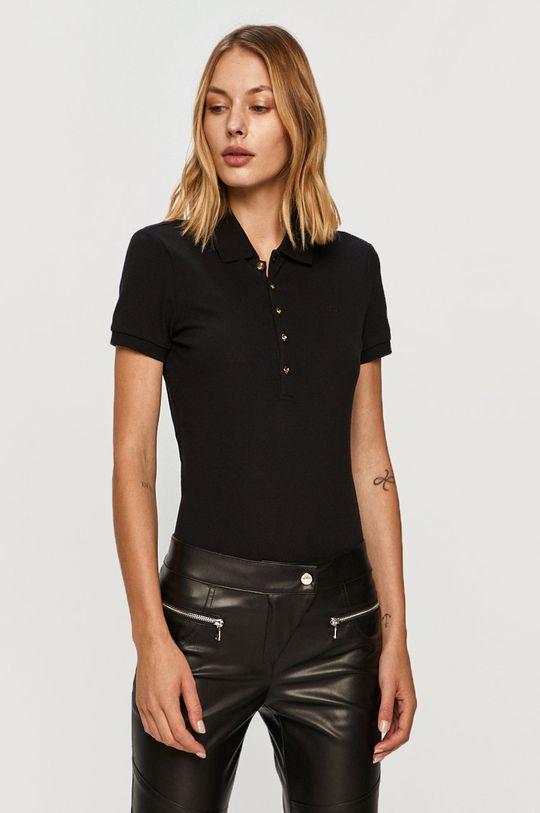czarny Lauren Ralph Lauren - T-shirt Damski