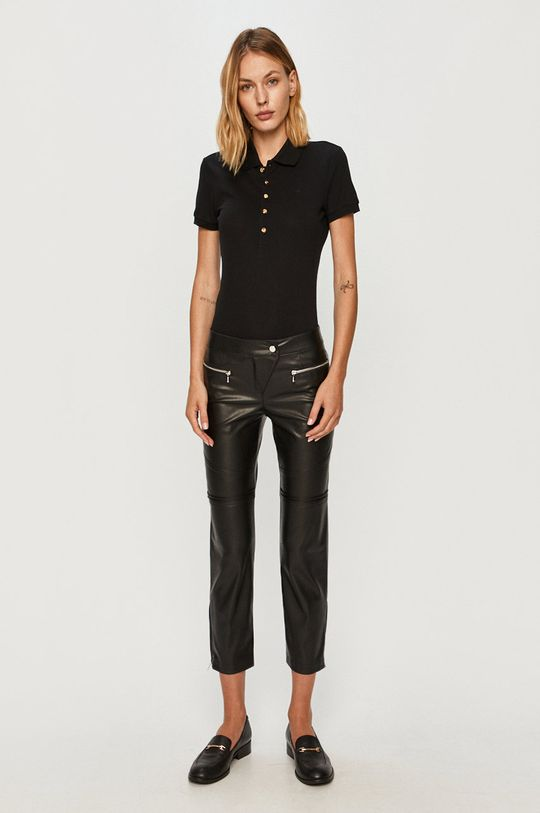 Lauren Ralph Lauren - T-shirt czarny