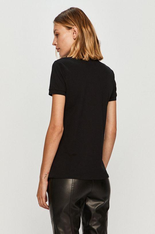 Lauren Ralph Lauren - T-shirt 97 % Bawełna, 3 % Elastan